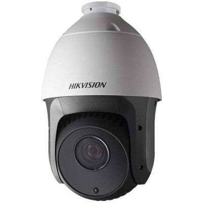 Hikvision DS-2DE5220IW-AE outdoor PTZ IP camera HD 1080p, 20x optical zoom, IR illumination up to 150m and edge storage