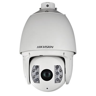 Hikvision DS-2DF7284-AEL outdoor PTZ IP camera with 2MP resolution, 20x optical zoom, up to 150m IR and SMART features