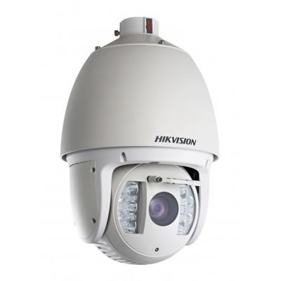 Hikvision DS-2DF7284-AW outdoor PTZ IP camera with 2MP resolution, 30x optical zoom, up to 150m IR and Wiper