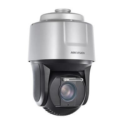 Hikvision DS-2DF8225IH-AEL outdoor PTZ IP camera with 2MP resolution, darkfighter technology, 23x optical zoom and PoE+