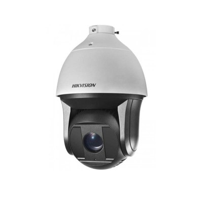 Hikvision DS-2DF8225IX-AEL outdoor vandal-resistant PTZ IP camera with 2MP resolution, 25x optical zoom and PoE+