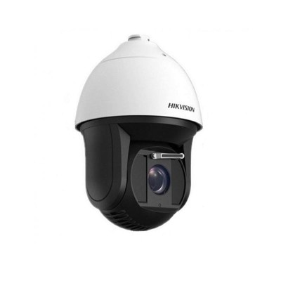 Hikvision DS-2DF8225IX-AELW outdoor PTZ IP camera with 2MP resolution, 360° pan, 25x optical zoom and PoE+