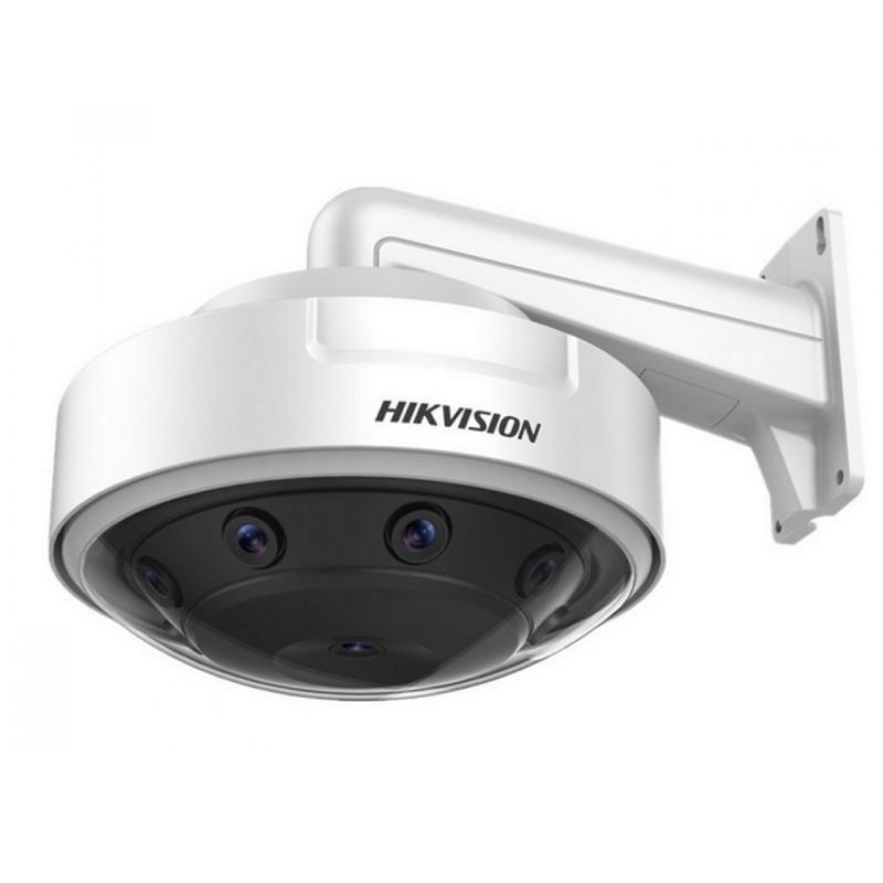 Image Hikvision Ds 2dp1636 D Panovu Multi Sensor Ip Camera