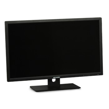 """Hikvision DS-D5043FL professional 43\"""" HDMI LED monitor with Full HD resolution and compatible with Hikvision NVRs"""