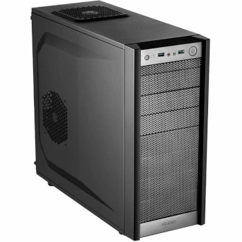 IPX Core i7 server optimised for video monitoring with 8GB RAM and up to 9TB of storage
