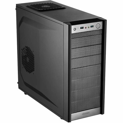 IPX Core i5 server optimised for video monitoring with 4GB RAM and up to 9TB of storage