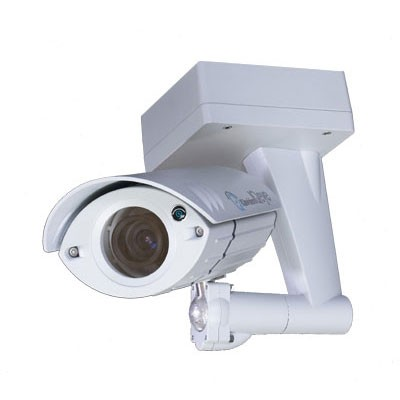 IQeye 805 Sentinel 5.0MP IP camera Digital PTZ PoE 2560x1920