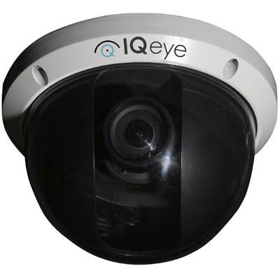 IQeye Alliance-pro IQA33NE-B5 outdoor megapixel IP camera with Lightgrabber, low-power PoE
