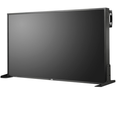 JVC GM-F420S 42 inch TFT HD 1080p surveillance monitor with rugged casing, low running costs and integrated speakers