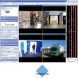 Milestone XProtect Express video management and recording software, base license, expandable up to 48 IP cameras