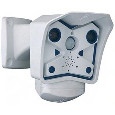 Mobotix M12D-SEC-DNIGHT-D22N22 3MP dual-lens D/N IP camera PoE