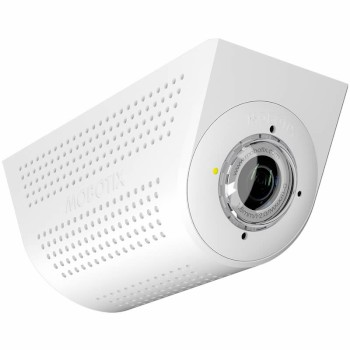 Mobotix MX-FLEX-OPT-SM-PW SurroundMount mounting bracket for Mobotix S16 network camera