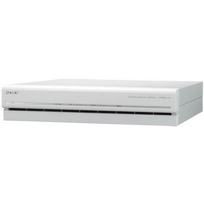 Sony NSRES200/4T 4 TB HDD storage expansion unit