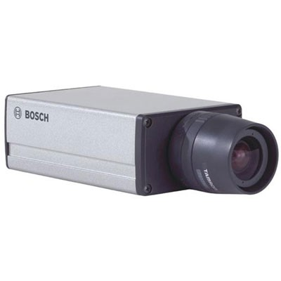 Bosch NWC-0800 3.1 Megapixel IP camera with Power over Ethernet support