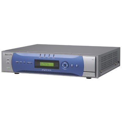 Panasonic i-Pro WJ-ND300/1000 32-Channel Network Video Recorder with 1000GB storage