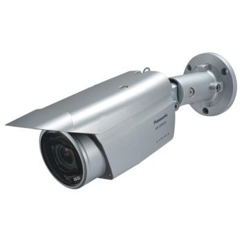 Panasonic WV-SPW532L outdoor HD 1080p bullet IP camera, 30m IR night vision, SD recording and Smart Coding