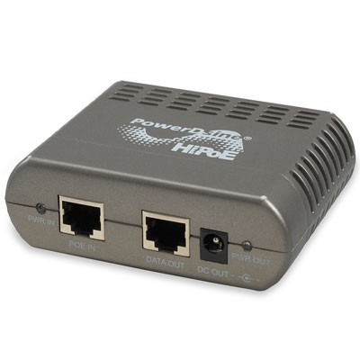 PowerDsine PD-AS-701/24 24V High Power PoE Splitter