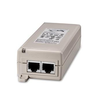 Microsemi PD-3501G/AC PoE midspan 15W 802.3af, 1-port