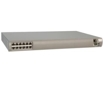 PowerDsine PD-6506G/AC/M rack-mountable, 6-port IEEE802.3af managed Power over Ethernet midspan