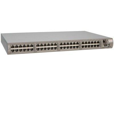 PowerDsine PD-6524G/AC/M/F rack-mountable, 24-port IEEE802.3af managed Power over Ethernet midspan