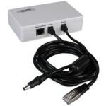 PowerDsine PD-AS401/55331 Power over Ethernet active splitter