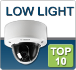 TOP 10 low light IP cameras for day and night use