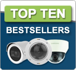 TOP 10 IP cameras and video management software