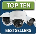 TOP 10 IP cameras for professional use
