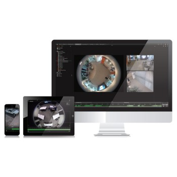Wisenet WAVE Video Management Software - device recording licence