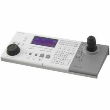 Sony RM-NS1000 USB system controller for Sony NSR series of network video recorders