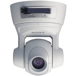 Sony SNC-RZ30P Network camera Pan Tilt and 25x Optical Zoom Day and Night Switching Motion Detection