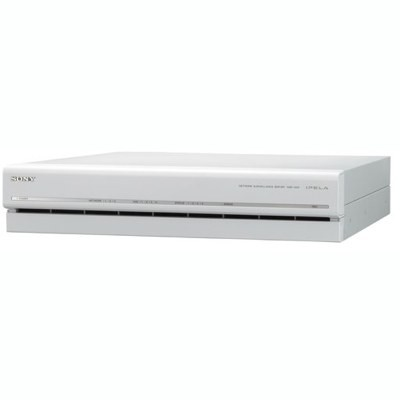 Sony NSR-1100/2T 32-channel network video recorder with 2 TB storage