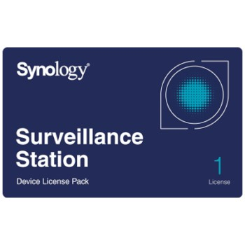 Synology Surveillance Station video management software - 1 device licence pack