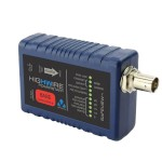 Veracity Highwire VHW-HWPS-B (base unit) Ethernet over coax video with PoE out