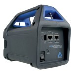 Veracity VAD-PSW Pointsource portable wireless PoE installation tool