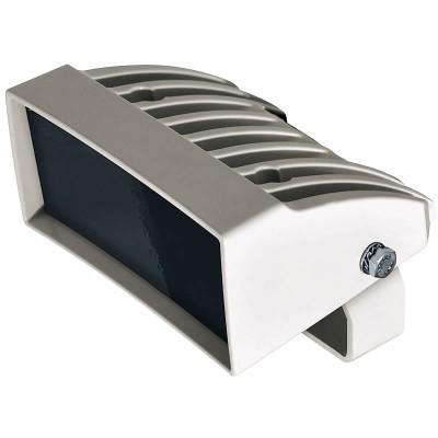 Videotec GEKO IRH60L8A infrared LED illuminator, low-power, 60° wide beam, range up to 40m (131ft)