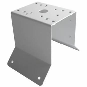 Vista VDM-ECMA corner mount adapter for the Vista VPL-EWMBe wall mount bracket