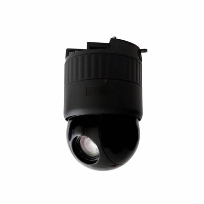 Vista VK2 1080XPTZ indoor PTZ dome IP camera with HD 1080p (60 fps), 360° pan, 30x optical zoom, two-way audio and PoE