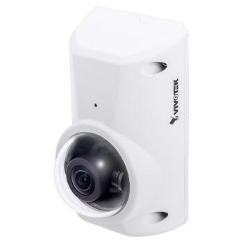 Vivotek CC8370-HV outdoor anti-ligature IP camera with 3MP resolution, 180° view, one way audio, edge storage and PoE