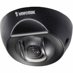 Vivotek FD8151V indoor vandal-proof mini dome IP camera with 1.3MP resolution and true day/night with 5m night-vision