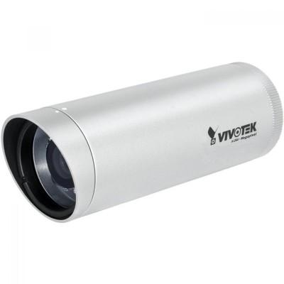 Vivotek IP8332 outdoor IP bullet camera, 1MP resolution, 15m infrared night vision, edge recording