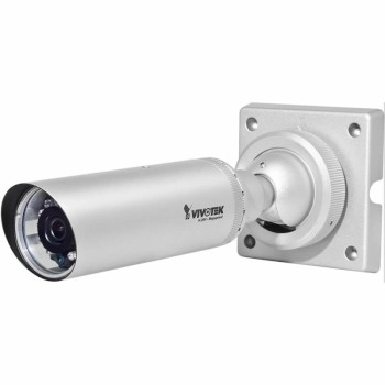 Vivotek IP8364-C outdoor fixed bullet 2 megapixel IP camera with HD 1080p, true day/night with 20m night-vision and PoE