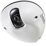 Vivotek MD8562 rugged, vandal-proof outdoor IP camera with HD1080p, PoE, MicroSD recording and tamper detection